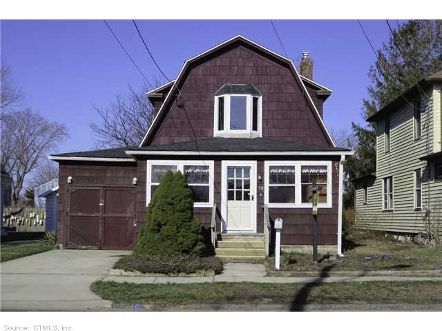 Rental Homes for Rent, ListingId:29831433, location: 50 ATWATER ST Milford 06460