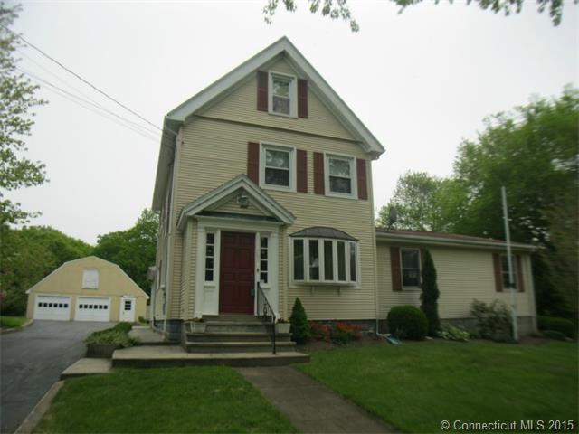 Real Estate for Sale, ListingId: 29853453, Hamden,CT06514