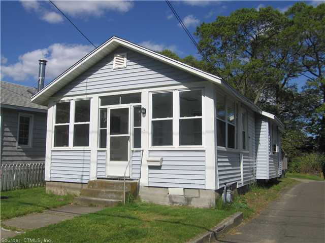 Rental Homes for Rent, ListingId:29853556, location: 21 ORLAND ST Milford 06460