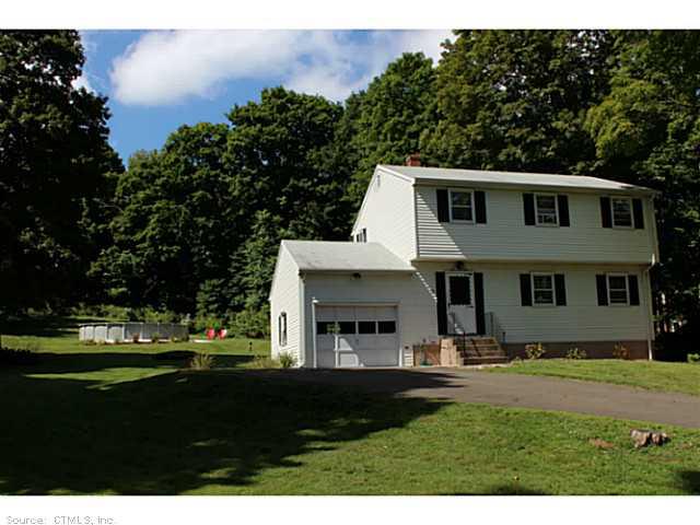 Real Estate for Sale, ListingId: 29870371, Durham,CT06422