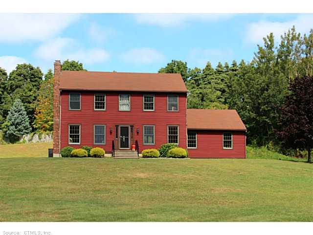 Real Estate for Sale, ListingId: 29886416, Durham,CT06422