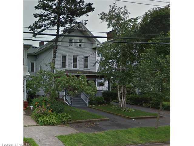 Rental Homes for Rent, ListingId:29896882, location: 67 CLINTON AVE New Haven 06513