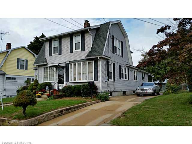 Real Estate for Sale, ListingId: 29903415, W Haven,CT06516