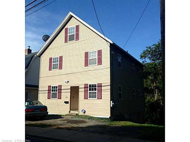 Rental Homes for Rent, ListingId:29913085, location: 79 PROSPECT STREET Middletown 06457
