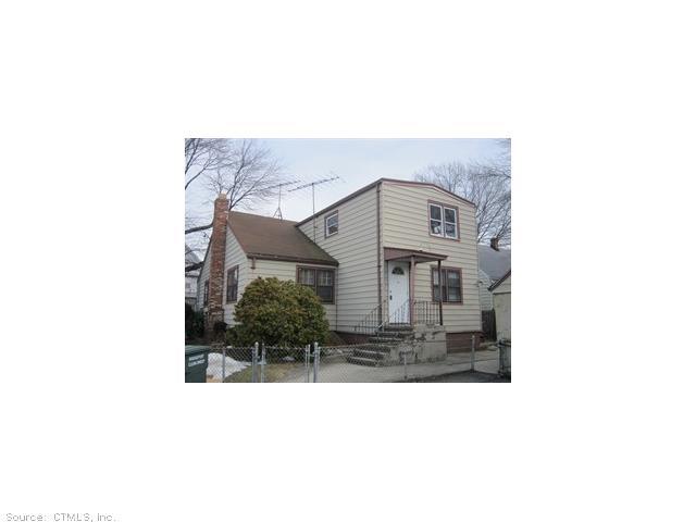 Rental Homes for Rent, ListingId:29913160, location: 135 NORTH BISHOP AVENUE Bridgeport 06610