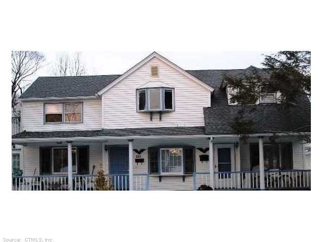 Rental Homes for Rent, ListingId:29930177, location: 529 NAUGATUCK AVE Milford 06460