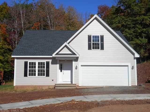 Real Estate for Sale, ListingId: 29968146, Meriden,CT06450