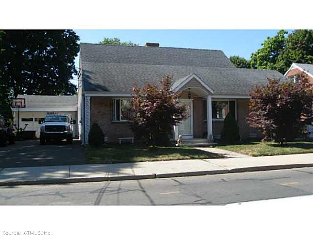 Real Estate for Sale, ListingId: 29973714, E Haven,CT06513