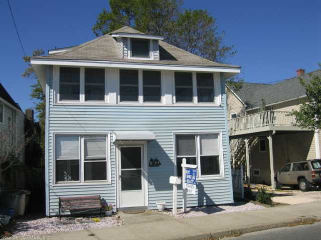 Rental Homes for Rent, ListingId:29973792, location: 824 EAST BROADWAY Milford 06460