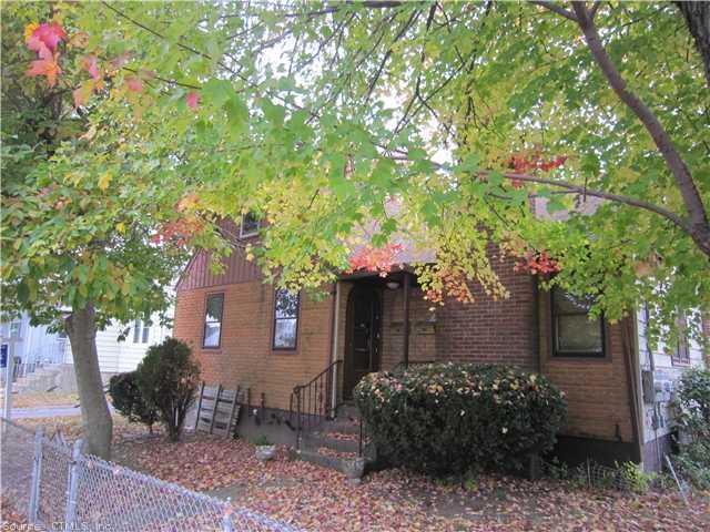 Rental Homes for Rent, ListingId:30006765, location: 137 North Bishop Bridgeport 06610