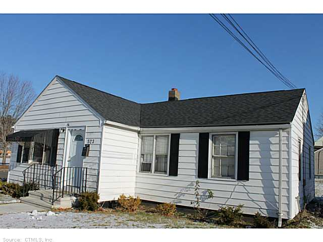 Rental Homes for Rent, ListingId:30006774, location: 523 NEWHALL ST Hamden 06517