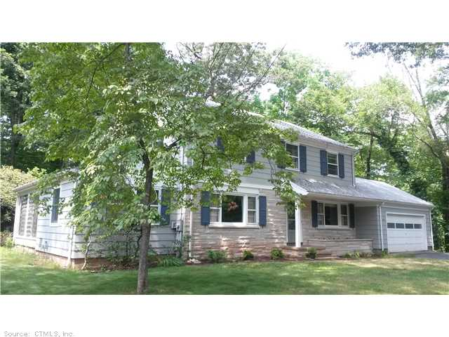 Rental Homes for Rent, ListingId:30015360, location: 55 BRUSCHAYT DR Hamden 06518