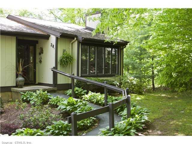 Rental Homes for Rent, ListingId:30025620, location: 28C PILGRIM HBR Wallingford 06492