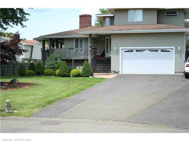 Real Estate for Sale, ListingId: 30062276, E Haven,CT06513