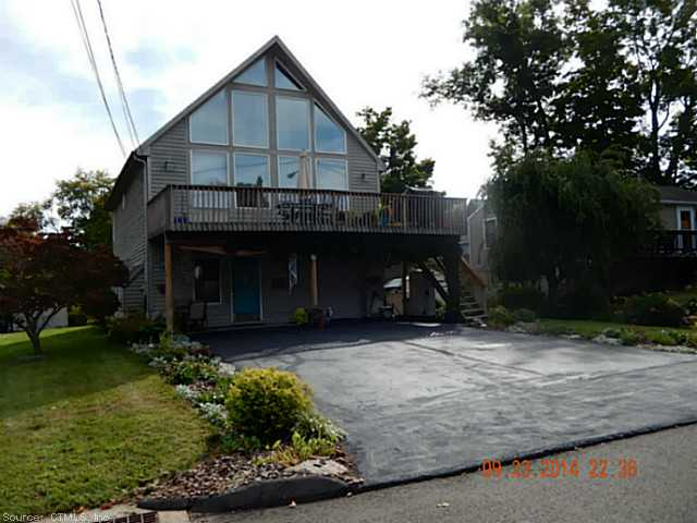 Rental Homes for Rent, ListingId:30067158, location: 19 TAYLOR PL Branford 06405