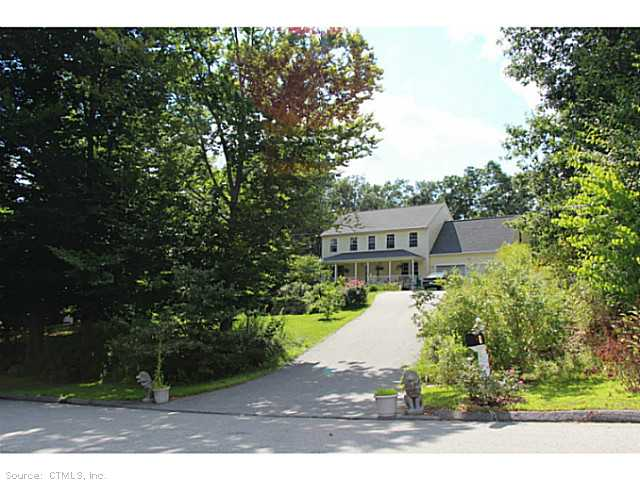 Real Estate for Sale, ListingId: 30079414, Gales Ferry,CT06335