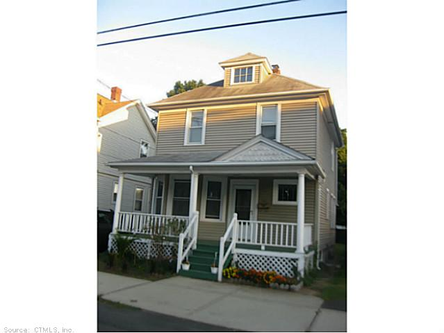 Rental Homes for Rent, ListingId:30097082, location: 48 JONES ST W Haven 06516