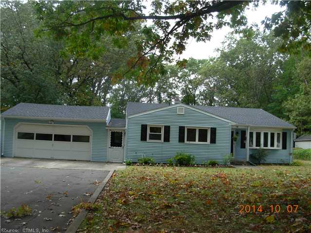 Rental Homes for Rent, ListingId:30097238, location: 10 DOVER RD North Haven 06473