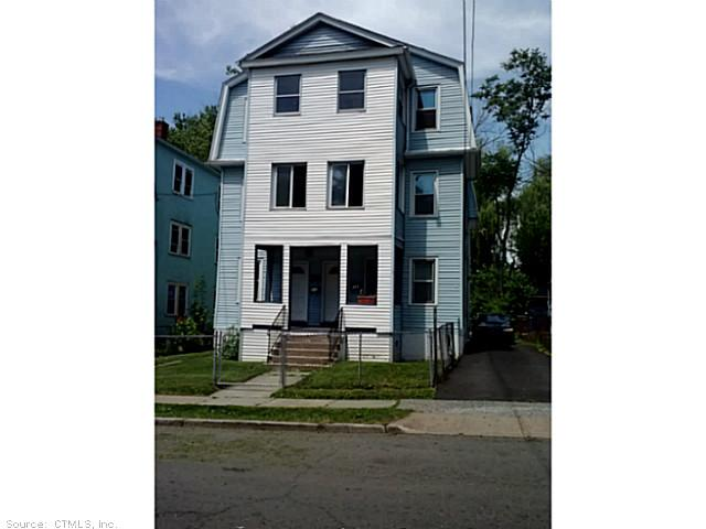 Rental Homes for Rent, ListingId:30097077, location: 125B ENFIELD ST Hartford 06112