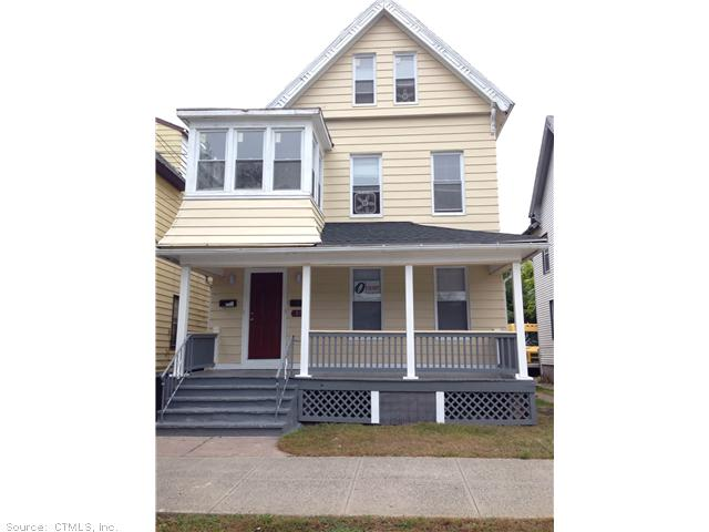 Rental Homes for Rent, ListingId:30122839, location: 374 Dixwell Ave New Haven 06511