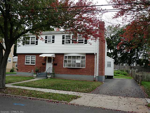 Rental Homes for Rent, ListingId:30135373, location: 126 ELIZABETH ANN DR New Haven 06512