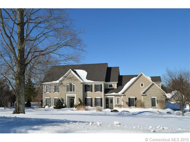 Real Estate for Sale, ListingId: 30135382, Cheshire,CT06410