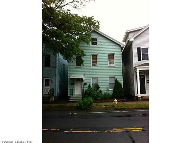 Rental Homes for Rent, ListingId:30158986, location: 191 WILLOW ST New Haven 06511