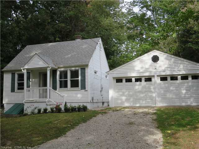 Rental Homes for Rent, ListingId:30217802, location: 393 BOSTON POST RD Waterford 06385