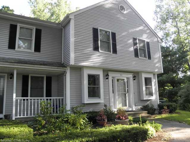 Rental Homes for Rent, ListingId:30453980, location: 997 WATERBURY RD Cheshire 06410