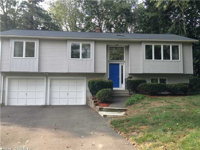 Rental Homes for Rent, ListingId:30217800, location: 17 PIER CT Milford 06460