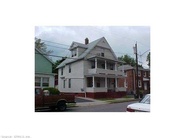Rental Homes for Rent, ListingId:30229541, location: 41-43 SPRING STREET Middletown 06457