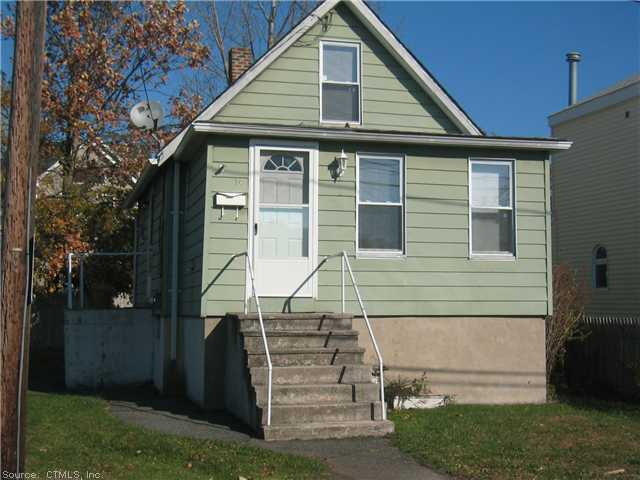 Rental Homes for Rent, ListingId:30229575, location: 19 Silver Street Milford 06460