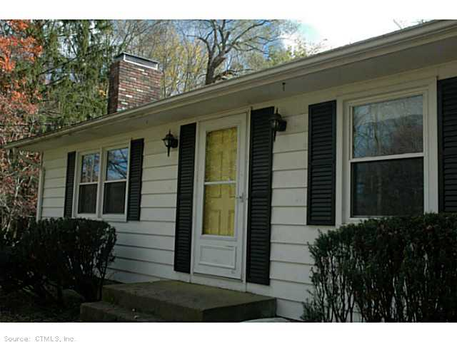 Real Estate for Sale, ListingId: 30233908, Canterbury,CT06331