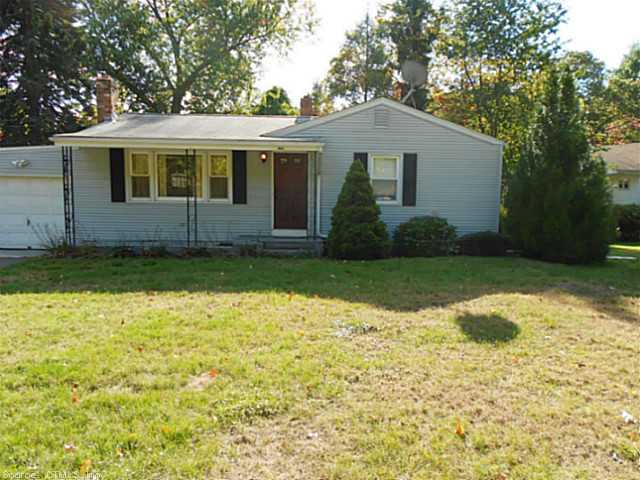 Rental Homes for Rent, ListingId:30249557, location: 1360 West Main St. Meriden 06451