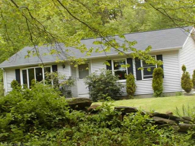 Rental Homes for Rent, ListingId:30249705, location: 293 Tater Hill Rd East Haddam 06423