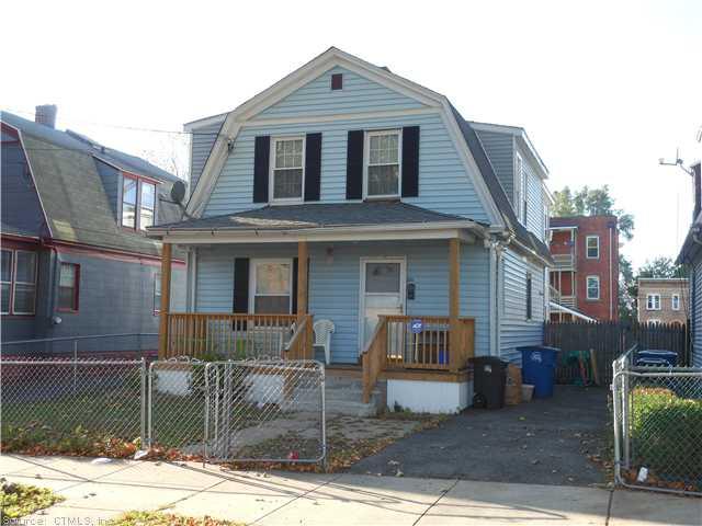 Real Estate for Sale, ListingId: 30263707, New Haven,CT06519