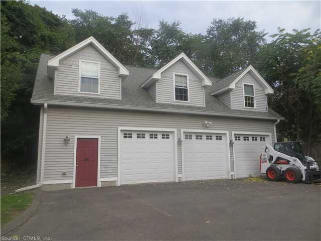 Rental Homes for Rent, ListingId:30266344, location: 687 BROAD ST Meriden 06450