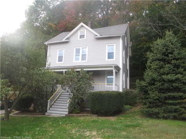 Rental Homes for Rent, ListingId:30266345, location: 222 CHAMBERLAIN HWY Meriden 06451