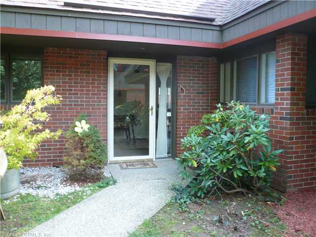 Rental Homes for Rent, ListingId:30284228, location: 39 MONTOYA DR Branford 06405
