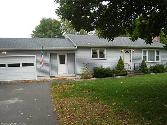 Rental Homes for Rent, ListingId:30284279, location: 4230 WHITNEY AVE Hamden 06518