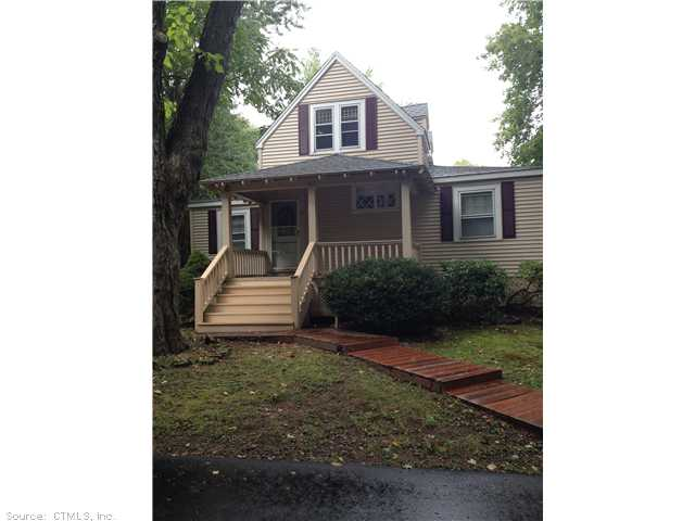 Rental Homes for Rent, ListingId:30284200, location: 15 OLD CANNON RD Hamden 06518