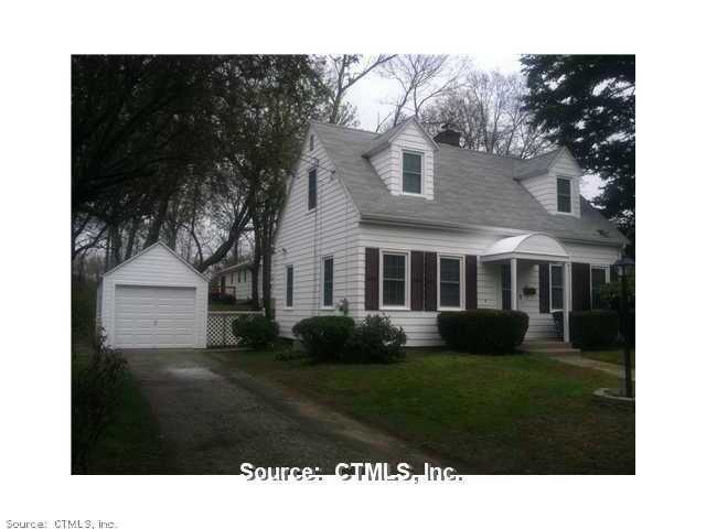Rental Homes for Rent, ListingId:30330721, location: 70 STRATHMORE AVE Milford 06461