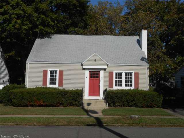 Rental Homes for Rent, ListingId:30354137, location: 91 WHITE ST W Haven 06516