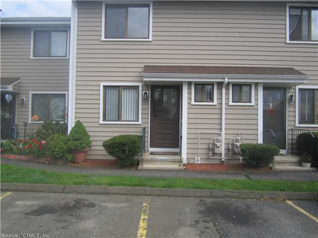 Rental Homes for Rent, ListingId:30358090, location: 165 MONTICELLO DR Branford 06405