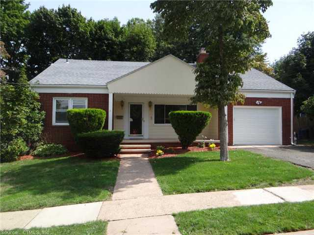 Rental Homes for Rent, ListingId:30379419, location: 15 FRANCIS AVE Hamden 06517