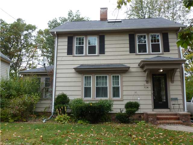 Rental Homes for Rent, ListingId:30404081, location: 131 THORNTON ST Hamden 06517