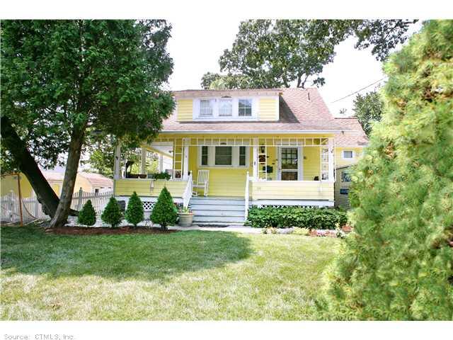 Rental Homes for Rent, ListingId:30942960, location: 19 Odell Ave Milford 06460