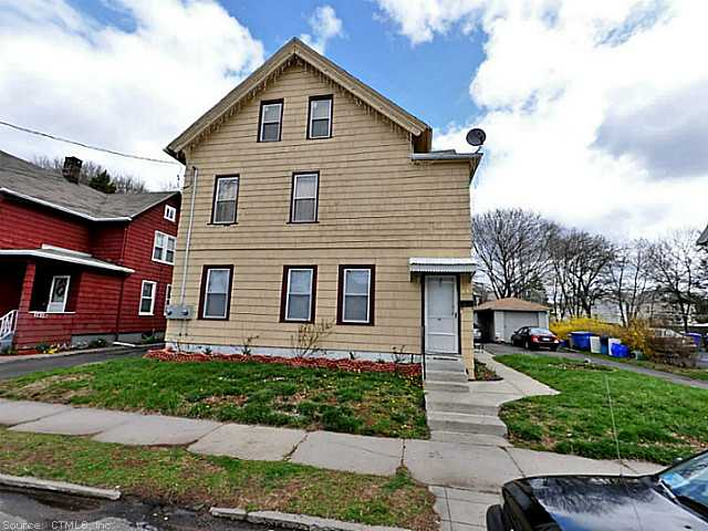 Rental Homes for Rent, ListingId:30420051, location: 21 Lockwood St Meriden 06451