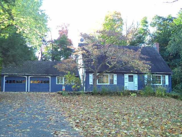 Rental Homes for Rent, ListingId:30430686, location: 9 Barn Hill Rd Bloomfield 06002