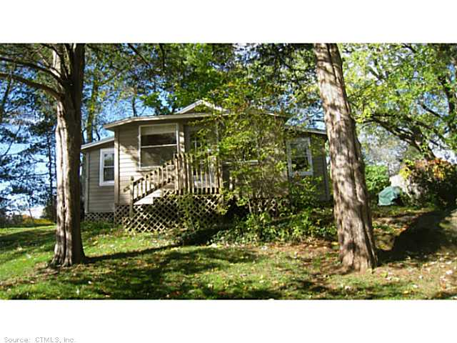 27 Lookout Dr, East Haddam, CT 06423